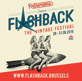 Retrorama presents Flashback Festival