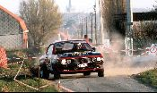 TAC Rally Tielt , Historic challenge, 19 april 2003 - foto 1 van 22