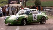 TAC Rally Tielt , Historic challenge, 19 april 2003 - foto 2 van 22