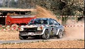 TAC Rally Tielt , Historic challenge, 19 april 2003 - foto 3 van 22
