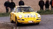 TAC Rally Tielt , Historic challenge, 19 april 2003 - foto 4 van 22