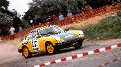TAC Rally Tielt , Historic challenge, 19 april 2003 - foto 5 van 22