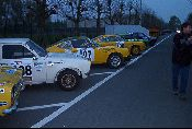 TAC Rally Tielt , Historic challenge, 19 april 2003 - foto 12 van 22