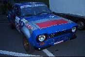 TAC Rally Tielt , Historic challenge, 19 april 2003 - foto 21 van 22