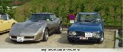 KBC Classic Car Club : 11 mei 2003 : De Haspengouwrit - foto 18 van 19