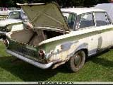 20 Juli 2003 : Internationale meeting Ford Cortina MK1 Ownersclub England, Coombe Park  Coventry England - foto 4 van 20