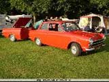 20 Juli 2003 : Internationale meeting Ford Cortina MK1 Ownersclub England, Coombe Park  Coventry England - foto 9 van 20