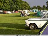 20 Juli 2003 : Internationale meeting Ford Cortina MK1 Ownersclub England, Coombe Park  Coventry England - foto 10 van 20