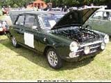 20 Juli 2003 : Internationale meeting Ford Cortina MK1 Ownersclub England, Coombe Park  Coventry England - foto 17 van 20
