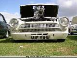 20 Juli 2003 : Internationale meeting Ford Cortina MK1 Ownersclub England, Coombe Park  Coventry England - foto 20 van 20
