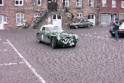 Ypres Retro Rally, 4 april 2004 - foto 3 van 62
