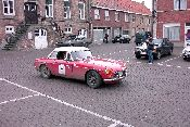 Ypres Retro Rally, 4 april 2004 - foto 4 van 62