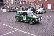 Ypres Retro Rally, 4 april 2004 - foto 7 van 62