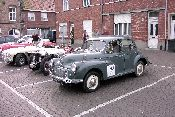 Ypres Retro Rally, 4 april 2004 - foto 14 van 62