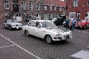 Ypres Retro Rally, 4 april 2004 - foto 48 van 62