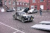 Ypres Retro Rally, 4 april 2004 - foto 57 van 62