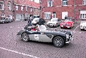 Ypres Retro Rally, 4 april 2004 - foto 58 van 62