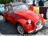 Citroënjumble, 25 april 2004 - foto 1 van 81
