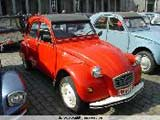 Citroënjumble, 25 april 2004 - foto 6 van 81