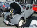 Citroënjumble, 25 april 2004 - foto 9 van 81