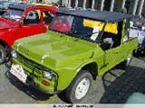 Citroënjumble, 25 april 2004 - foto 11 van 81