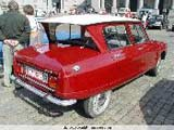 Citroënjumble, 25 april 2004 - foto 15 van 81