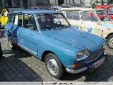 Citroënjumble, 25 april 2004 - foto 16 van 81