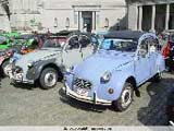 Citroënjumble, 25 april 2004 - foto 30 van 81