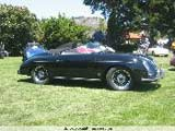 Porsche 356 speedster, 50th anniversary meeting te Monterey, USA - foto 9 van 67