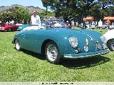 Porsche 356 speedster, 50th anniversary meeting te Monterey, USA - foto 16 van 67
