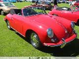 Porsche 356 speedster, 50th anniversary meeting te Monterey, USA - foto 26 van 67