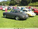 Porsche 356 speedster, 50th anniversary meeting te Monterey, USA - foto 33 van 67