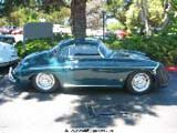 Porsche 356 speedster, 50th anniversary meeting te Monterey, USA - foto 42 van 67
