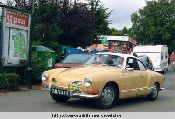 Kemmel Historic - Belgian and British Classic Sunday, 29 augustus 2004 - foto 8 van 41