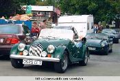 Kemmel Historic - Belgian and British Classic Sunday, 29 augustus 2004 - foto 9 van 41