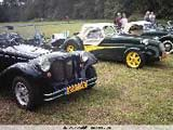 L&B Kit Car Meeting op 22/08/04 te Zandhoven - foto 20 van 20