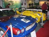International Historic Motorsport Show 2005 - foto 47 van 52