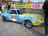 Ieper Historic Rally - foto 34 van 63