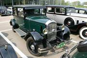 Salmson - Amilcar - meeting in Peer - foto 7 van 47