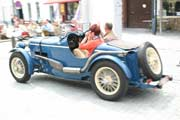 Salmson - Amilcar - meeting in Peer - foto 16 van 47