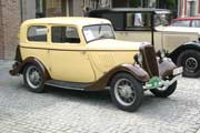Salmson - Amilcar - meeting in Peer - foto 18 van 47