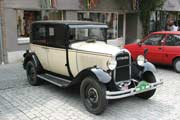 Salmson - Amilcar - meeting in Peer - foto 19 van 47