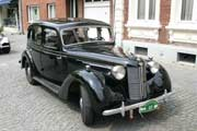 Salmson - Amilcar - meeting in Peer - foto 21 van 47