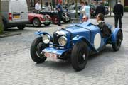 Salmson - Amilcar - meeting in Peer - foto 22 van 47