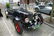 Salmson - Amilcar - meeting in Peer - foto 24 van 47