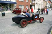 Salmson - Amilcar - meeting in Peer - foto 26 van 47