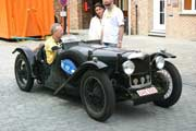 Salmson - Amilcar - meeting in Peer - foto 27 van 47