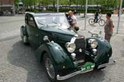Salmson - Amilcar - meeting in Peer - foto 29 van 47