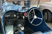 Salmson - Amilcar - meeting in Peer - foto 30 van 47