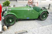 Salmson - Amilcar - meeting in Peer - foto 34 van 47